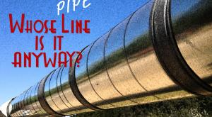 Whose Pipeline Is It Anyway?